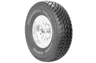Chaparral A/P Tires